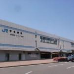 JR宇多津駅(JR予讃線)