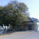 JR海岸寺駅(JR予讃線)