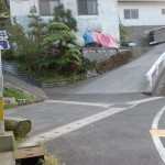糸の越バス停|三豊市コミュニティバス(荘内線)
