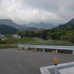 丹波バス停(伊予鉄バス・丹波線)