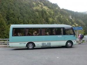 別子山地域バス(新居浜市)の画像