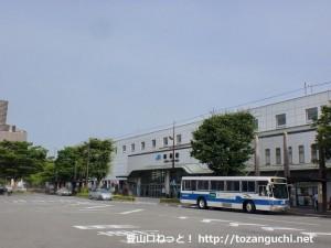 JR防府駅