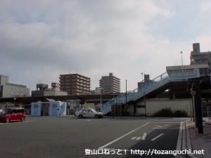 JR下松駅(南口)