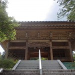 経ヶ岳の登山口 仲仙寺と伊那市考古資料館にアクセスする方法