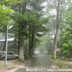 南木曽蘭(あららぎ)キャンプ場