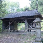 随神門(大川山)の画像