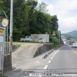 島田駅前バス停(防長バス)