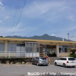 JR柳井港駅