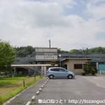 JR欽明路駅(JR岩徳線)