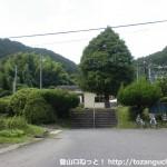 JR米川駅(JR岩徳線)