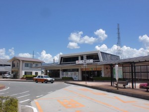 JR駒ヶ根駅