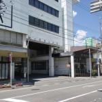 駒ヶ根バスターミナル(駒ヶ根市バス停)