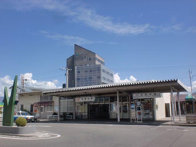 伊那(長野)に東京・名古屋・大阪からバスでアクセスする方法