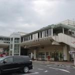 茅野駅(西口)