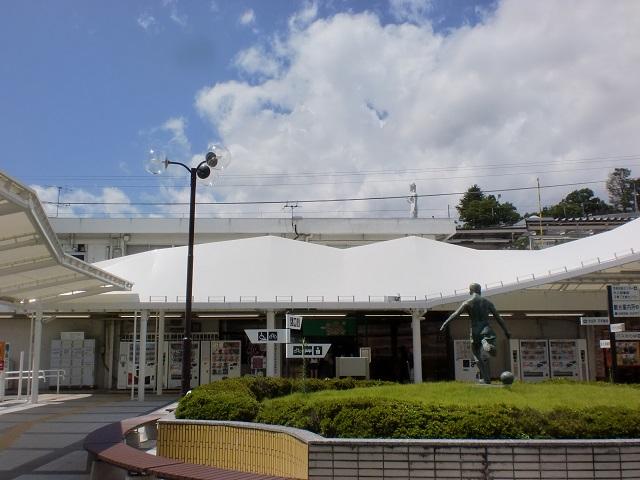 韮崎に東京・名古屋・大阪・京都から高速バスでアクセスする方法