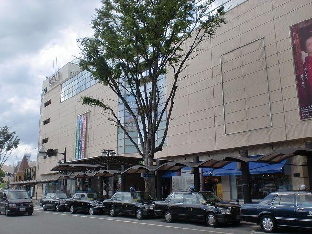 甲府・竜王に東京・名古屋・大阪からバスでアクセスする方法