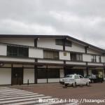 JR木曽福島駅