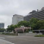 栄(オアシス21)バスターミナル