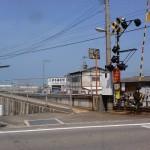 JR伊予横田駅(JR予讃線)