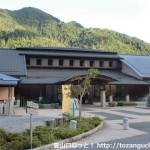熊伏山の登山口 青崩峠とかぐらの湯にアクセスする方法