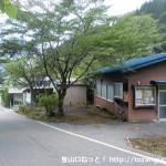 此田集会所(飯田市乗合タクシー・八重河内線)