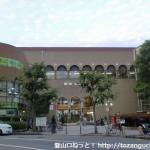 宝塚駅(阪急側)
