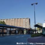 近鉄の富田林駅