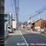 萩往還(県道62号線)