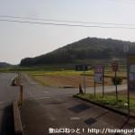 下荒滝バス停(船鉄バス)
