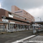和歌山市駅バス停