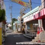 山陽電鉄の月見山駅