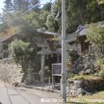 酒滴神社(酒垂神社・三田市)