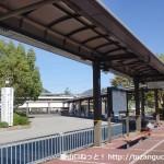 日生中央駅バス停(阪急バス)