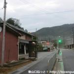 牧バス停(阪急バス)