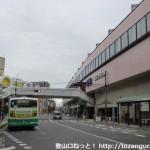 阪急電鉄の高槻市駅