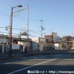 近鉄の喜志駅