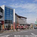 熊取駅前バスターミナル