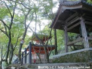 大威徳寺(和泉市)