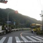 蕎原バス停(南海バス)