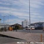 樽井駅前バス停