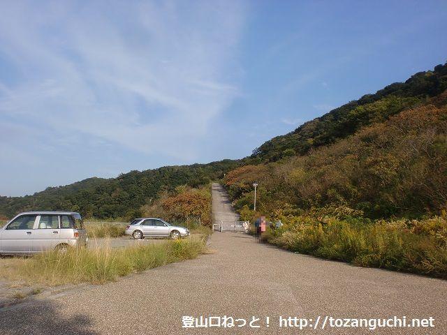 俎石山の登山口にアクセスする方法(箱作駅から南海バス)