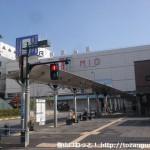 JR和歌山駅(西口)バス停