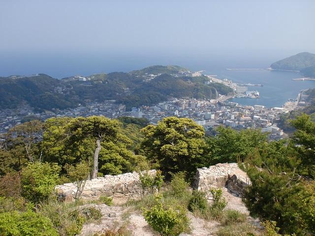 有明山・清水山の登山口 八幡宮神社にアクセスする方法