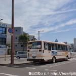 御坊駅バス停