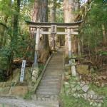 継桜王子(熊野古道)