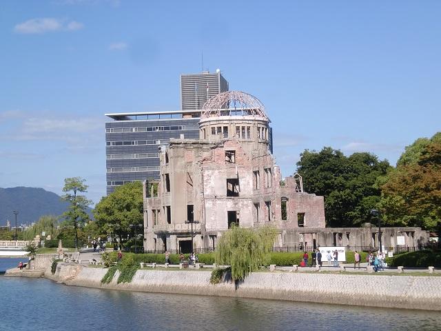 福岡から広島・福山にアクセスする方法(JR・高速バス)