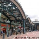横川駅バス停(広島交通)