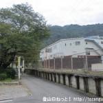 JR上深川駅