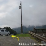 江地大橋の東側