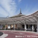 JR奈良駅バスのりば